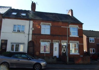 House Purchase Reports in Leicestershire and Rutland