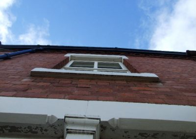 Specific Defects Reports in Leicestershire and Rutland