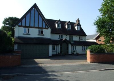 Residential Building Surveys in Leicester & Leicestershire